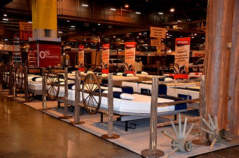Mattress Firm Grapevine Tx by Trade Show Booths Company Western Trade Show Booth