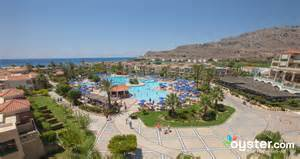lindos princess beach hotel lardos oyster com review