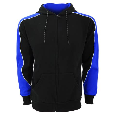 Jakethoodiee Zippersweater Rf formula racing mens casual clubman zip hooded jacket hoodie sweatshirt ebay