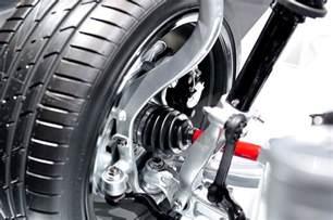 Shocks Car Definition How Car Suspension Systems Work Yourmechanic Advice
