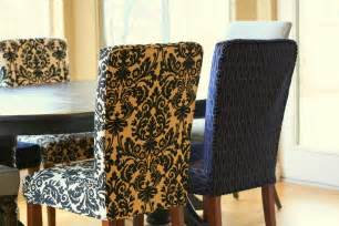 dining chair covers for your dining room instant knowledge sure fit stretch leather dining room chair cover brown