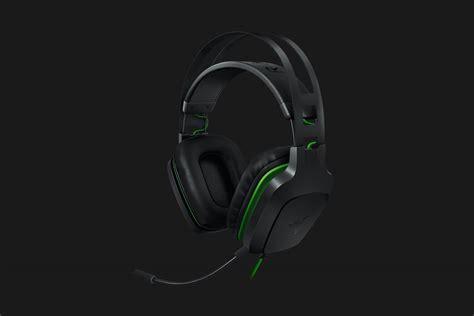 Baru Headset Razer Electra pc or console gaming headset razer electra v2