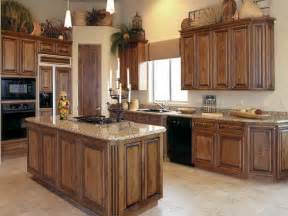 awesome wood stain colors for kitchen cabinets