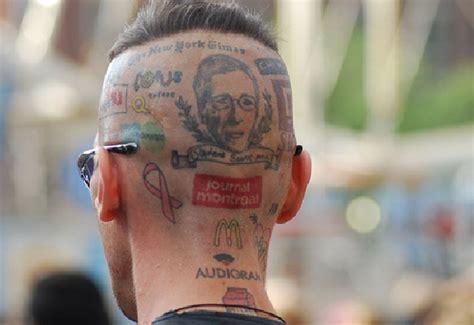 disgusting tattoos disgusting tattoos www pixshark images galleries