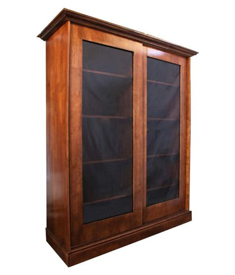 library bookcase with doors library bookcase with sliding doors buy library bookcase