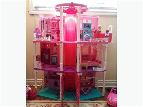 barbie dream house accessories barbie dream house barbie dolls and accessories vernon kelowna
