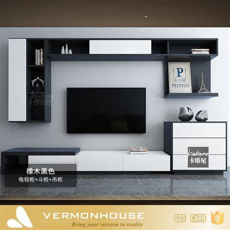 2018 hangzhou vermont modern design led tv cabinet stand