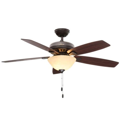 bronze ceiling fan monte carlo homeowner max 52 in bronze ceiling fan