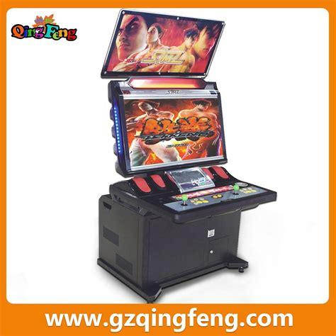 fighter 4 arcade cabinet ww qf013 popular japanese fighter arcade cabinet