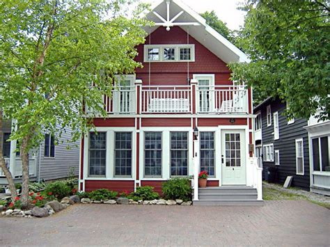 Lakeside Ohio Cottage Rentals by Lakeside Oh Vacation Rental Vacation Rentals