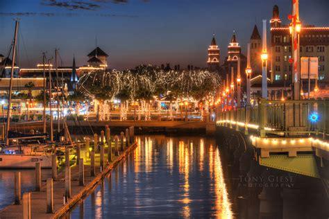 st augustine christmas lights christmas lights card and