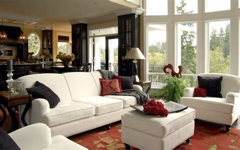 arranging sectional in living room small living room furniture arrangement with white sofa and area rug artenzo