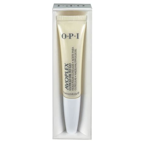 opi avoplex cuticle to go 0 25oz