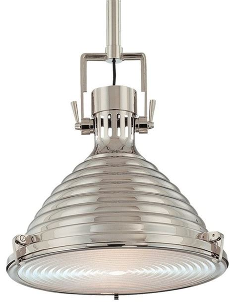 Hudson Valley Island Lighting Hudson Valley Lighting Naugatuck Transitional Pendant Light Contemporary Kitchen Island