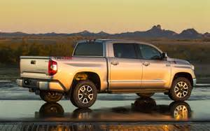 Used 2014 Toyota Tundra Brand New 2014 Toyota Tundra Inside And Out The