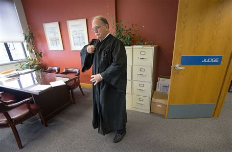 Snohomish County Superior Court Records Serving Snohomish County Jurist Set To Retire Heraldnet
