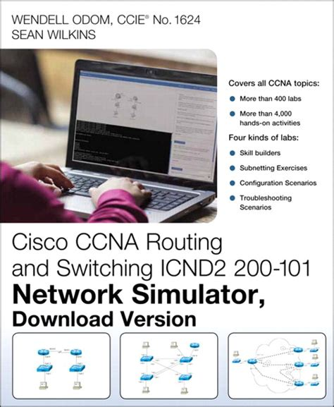 network simulator software download ccna routing and switching icnd2 200 101 network simulator