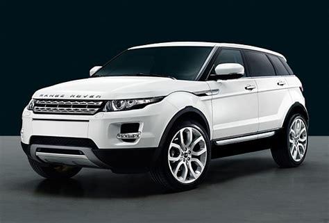 land rover evoque white new 2012 range rover evoque exterior photo gallery