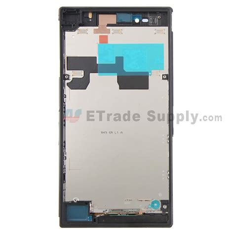 Spare Part Sony Z Ultra sony xperia z ultra xl39h lcd screen and digitizer assembly etrade supply