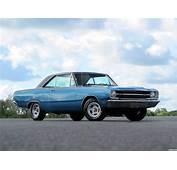 Fotos De Dodge Dart GTS 1969