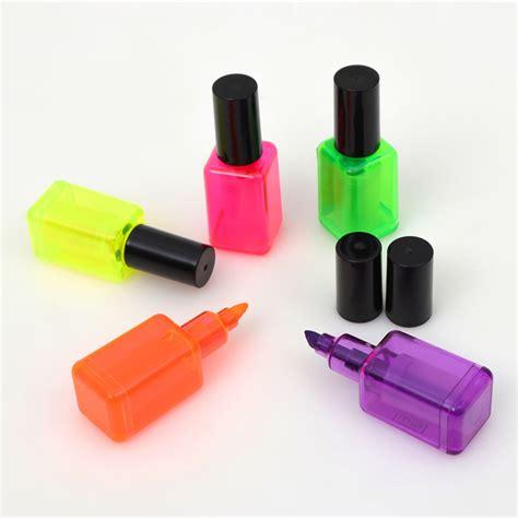 Nail Markers
