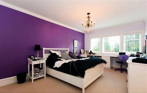 Lila Im Schlafzimmer by Farbgestaltung F 252 R Schlafzimmer Das Geheimnisvolle Lila