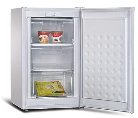 congelatore a cassetti piccolo sirge mini congelatore freezer 75 litri 3 cassetti classe
