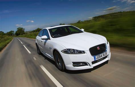 jaguar xf r sport black edition launched auto express