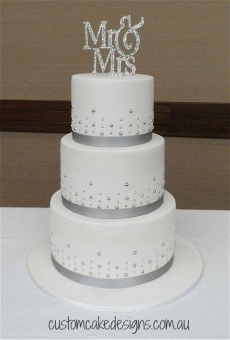 Simple Wedding Cake Decorating Ideas by Simple Wedding Cake Decoration Ideas Cake Ideas