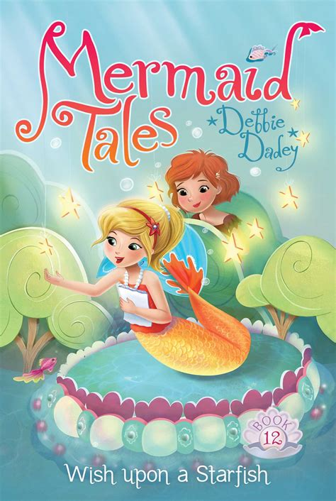 Books Vs Looks Mermaid Tales wish upon a starfish ebook by debbie dadey tatevik
