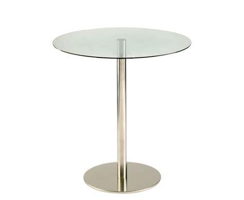 Glass Bar Table Zamora Glass Bar Table