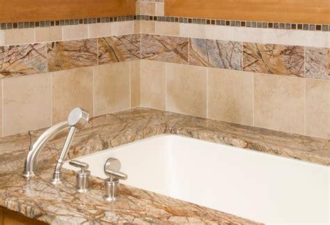 Bathroom Vanity Backsplash Ideas Bathtub Tile Ideas Slideshow