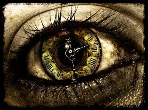 libro the rub of time oeil