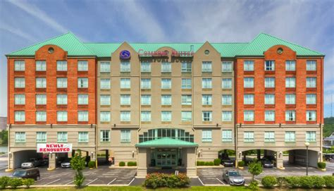 comfort suites cincinnati riverfront comfort suites newport riverfront ky hotel photo gallery