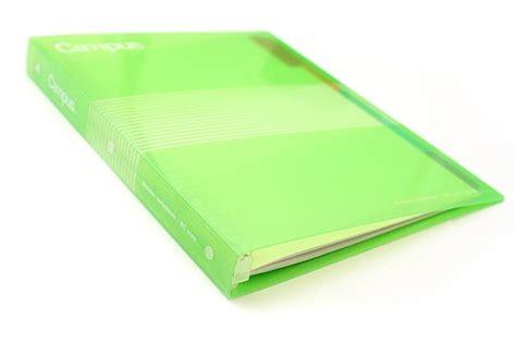 Binder Spongebob 26 Ring 1 kokuyo cus slide binder b5 26 rings green green leaves and paper