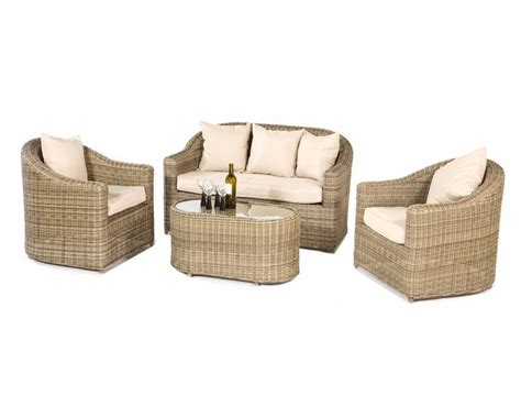 luxury indoor all weather rattan sofa set furniture omr