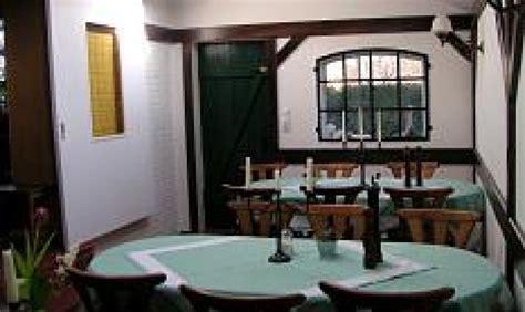 speisekammer lage restaurant speisekammer neum 252 nster in neum 252 nster