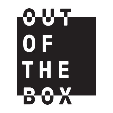 Out Of The by Biennale Out Of The Box