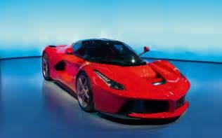 free laferrari sports car computer desktop wallpaper
