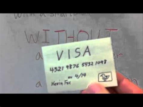 Invalid Credit Card Letter Hqdefault Jpg