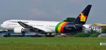 Jobs Growth 2017 by Air Zimbabwe Rebrands To Zimbabwe Airways Acquires 4