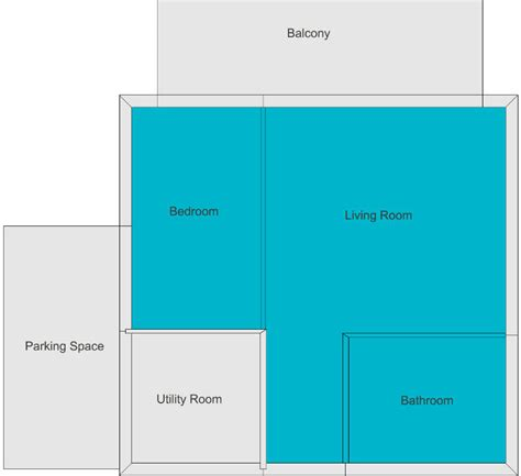 total floor area calculator calculate the total area of a floor plan web roomsketcher help center