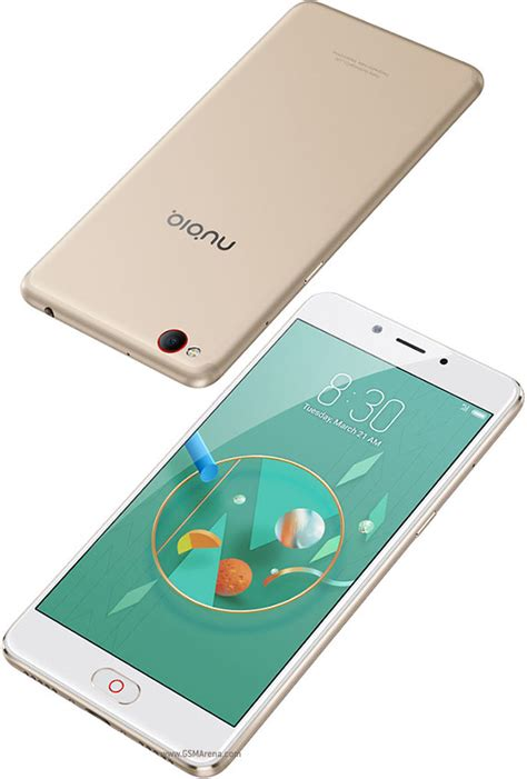 Hp Sony N2 zte nubia n2 pictures official photos