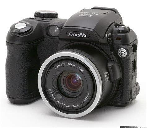 fujifilm finepix fujifilm finepix s5100 s5500 review digital photography