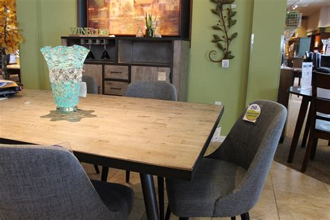 farmhouse table ls what s new at steinhafels furniture interiors