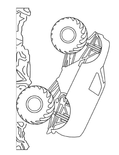 free coloring pages of gravedigger