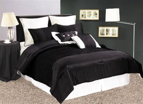 solid black comforter set 502 bad gateway