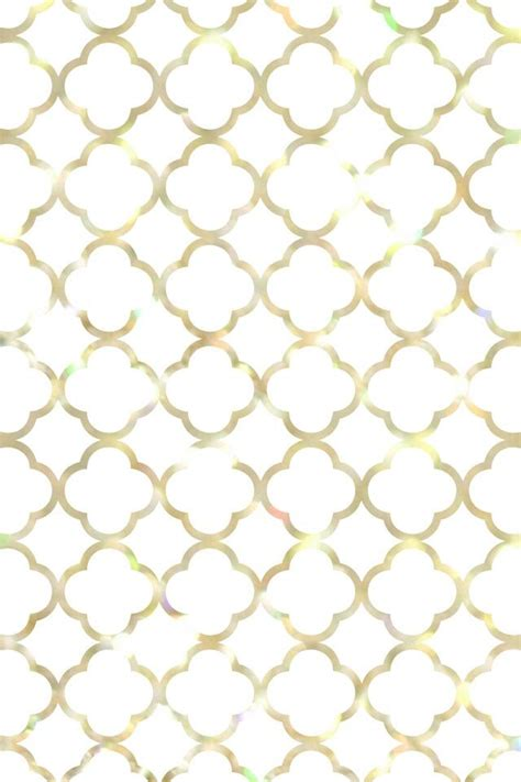 gold pattern image gold iphone wallpaper pretty patterns pinterest gold