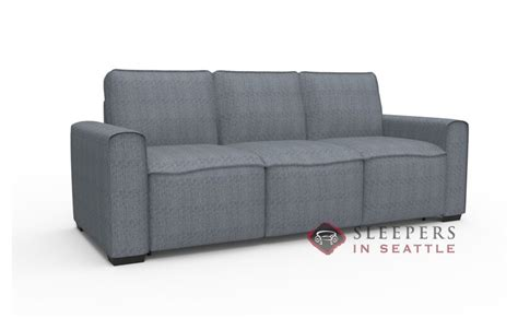 palliser sleeper sofa customize and personalize lullaby fabric sofa by