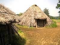 image hutte préhistorique maison pr 233 historique vikidia l encyclop 233 die des 8 13 ans
